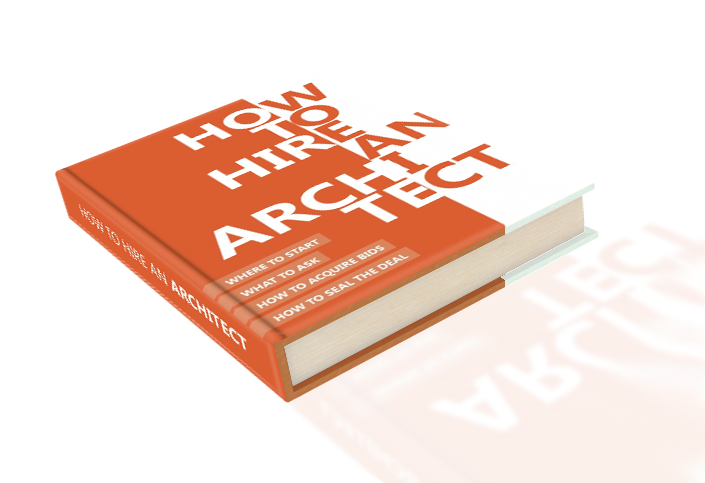 How to Hire An Architect, Orange County, California, Foxlin Architects